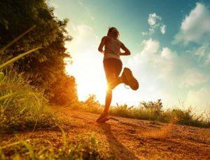 Bất ngờ những tác dụng từ chạy thể dục buổi sáng 1