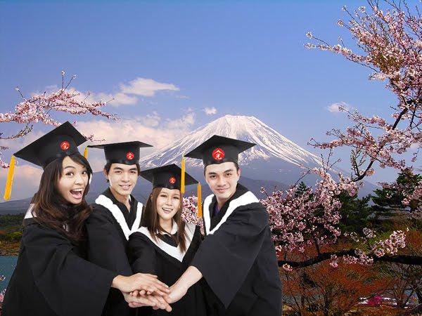 TIN TỨC: Điều kiện để được đi Du học tại Nhật Bản 1