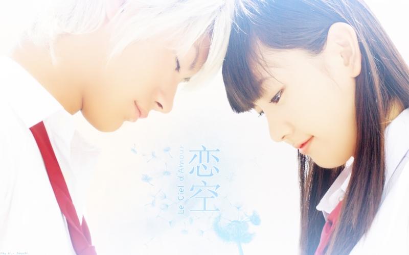 Bộ phim tình cảm lãng mạn giữa hai học sinh trung học Hiro và Mika