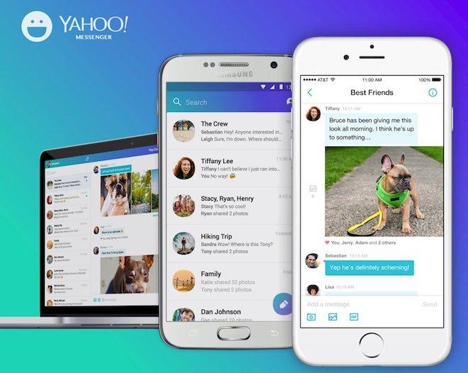 Dịch vụ chat một thời gắn bó với hàng triệu người dùng Việt Nam sẽ đóng cửa vĩnh viễn