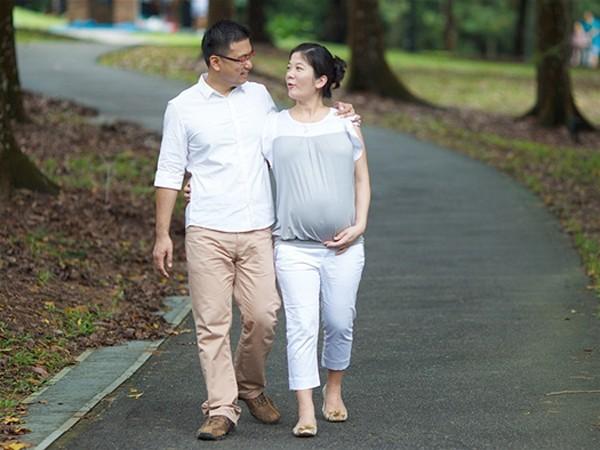 Mang thai 3 tháng đầu cần chú ý những gì?