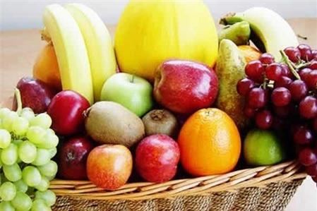 Những loại trái cây gì tốt cho bà bầu và giúp thai nhi phát triển toàn diện