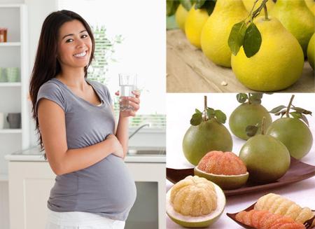 ăn trái cây gì tốt cho bà bầu
