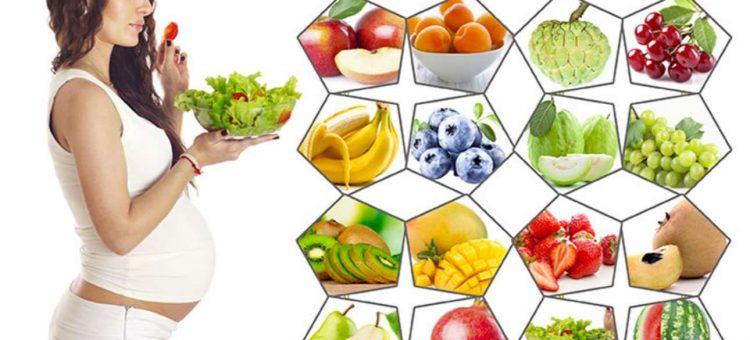 Bà bầu nên ăn gì trong 3 tháng đầu?