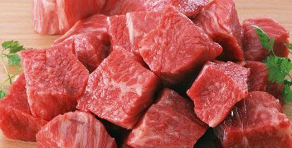 Bà bầu không nên ăn thịt sống hặc tái
