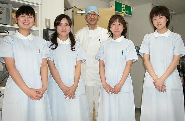 du học ngành y ở đâu tốt nhất