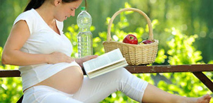 những điều cần tránh khi mang thai 3 tháng đầu