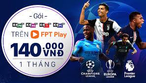 FPT Play trực tiếp bóng đá