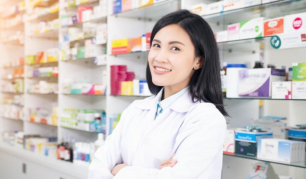 Ngành Dược học trường nào ở TPHCM tốt nhất?